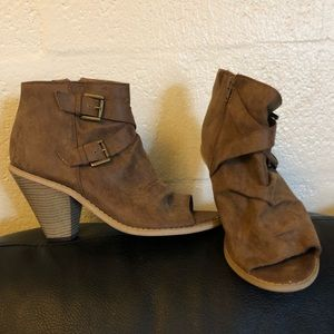 Shoes - Bootie Bundle 2 for 1